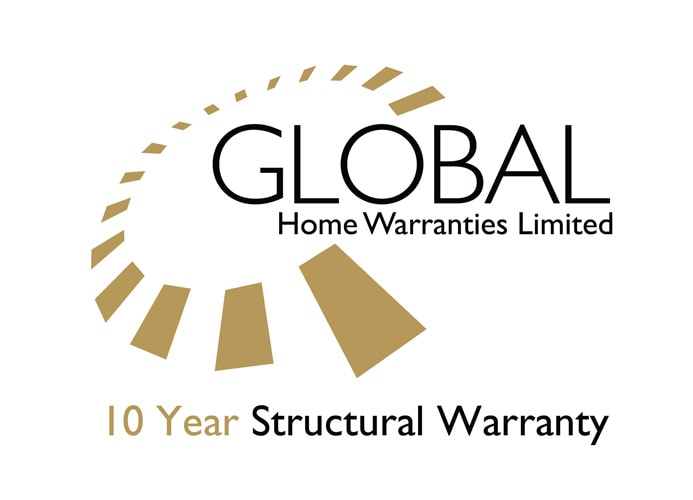 10 Year Structural Warranty